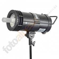 Flash de estudio Yn 300W