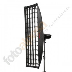 Soft box con Grid 35x160 Godox