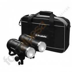 Profoto D1 Basic Kit 500/500 Air