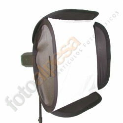 SOFTBOX PLEGABLE 60 X 60 CM