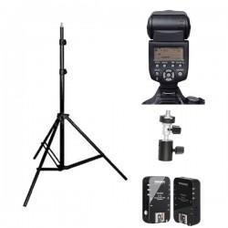 Pack TTL alta potencia 1 Canon