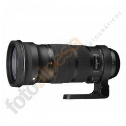 Sigma 120-300mm f/2.8 DG OS HSM Sport Canon