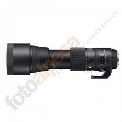 Sigma 150-600mm f/5-6.3 DG OS HSM Contemporany Canon