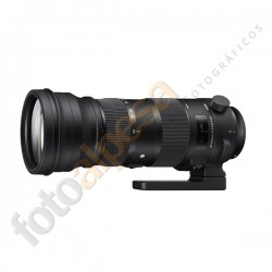 Sigma 150-600mm f/5-6.3 DG OS HSM Sport Canon