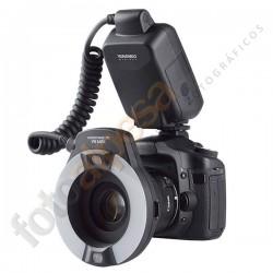 Yongnuo YN-14ex. Macro Canon