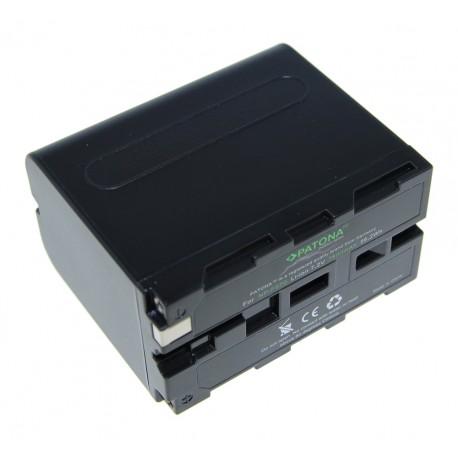 Batería Np-F970 Premium