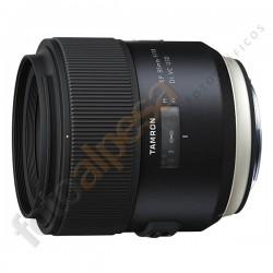 Tamron 85mm f/1,8 Di VC USD SP Canon