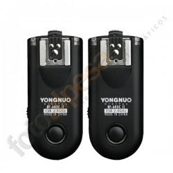 Trigger RF-603 II Nikon (Pack de 2 Unidades)