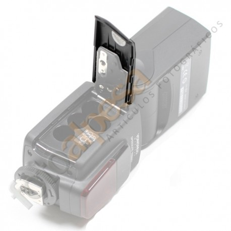 Repuesto Original tapa baterias Yn 568exII, Yn 568ex, Yn 560ex