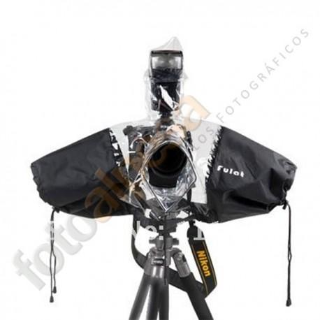 Protector de cámaras waterproof