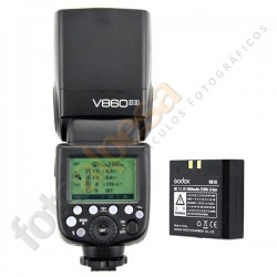 Godox Ving V860IIS Sony