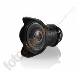 Laowa 15mm f/4 Macro Pentax K