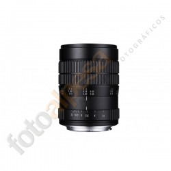 Laowa 60mm f/2.8 2X Ultra-Macro Nikon