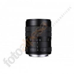 Laowa 60mm f/2.8 2X Ultra-Macro Pentax