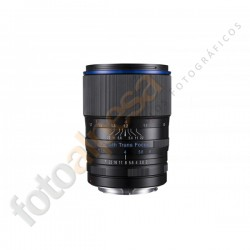 Laowa 105mm f/2 STF Canon