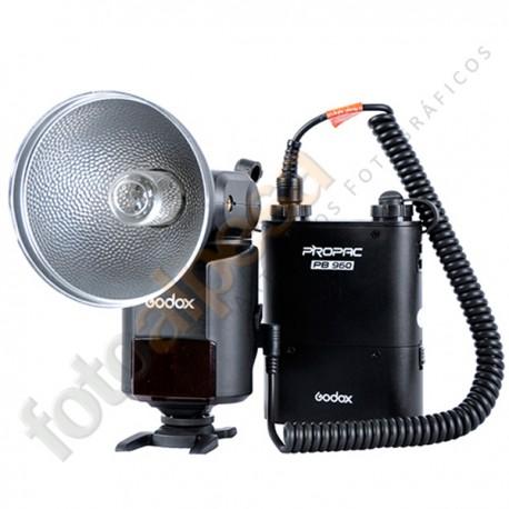 Godox Wistro AD360II Nikon
