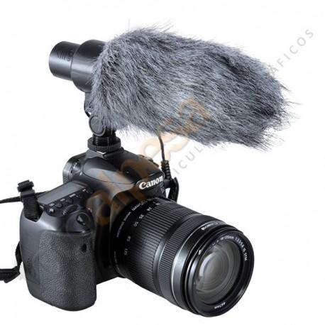 Micrófono aputure D1