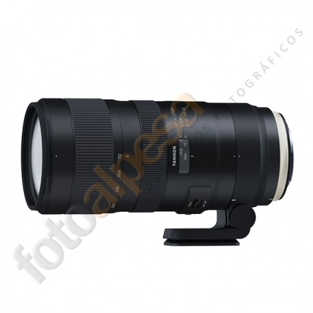 Tamron SP 70-200 mm F/2.8 Di VC USD G2 Canon