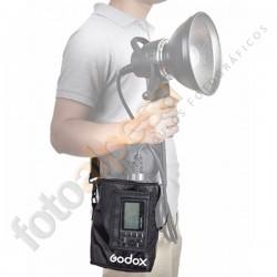 Bolsa de transporte Godox CB 07 para Flash Wistro AD600B y AD600BM