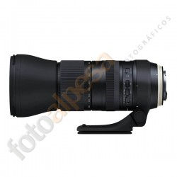 Tamron 150-600 mm F/5-6.3 G2 +1,4X Canon