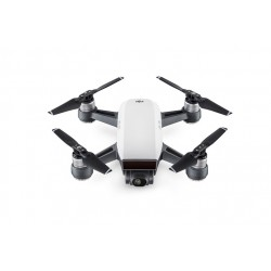 DJI SPARK FLY MORE COMBO BLANCO ALPINO