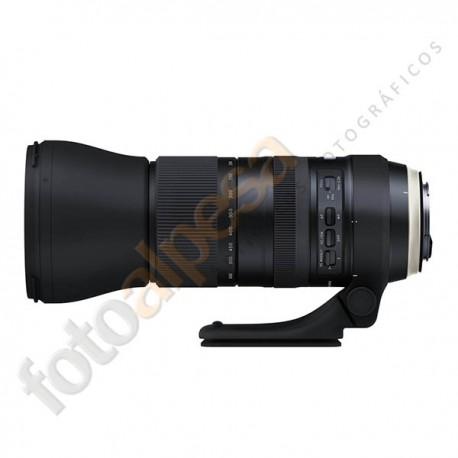 Tamron 150-600 mm F/5-6.3 G2 Canon