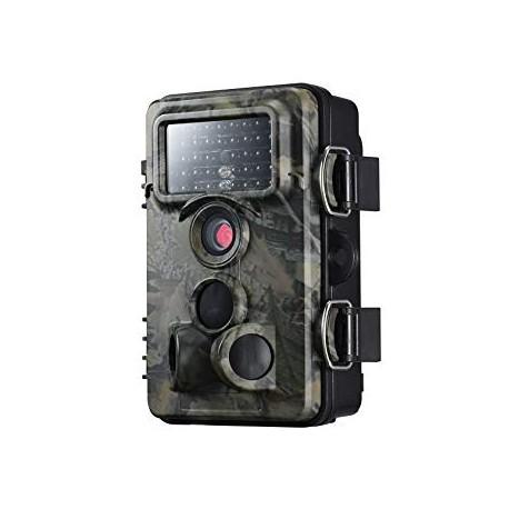 Cámara Fototrampeo 1080 Led infrarrojo