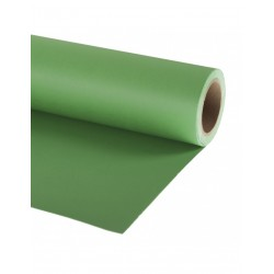Fondo Lastolite Papel Leaf Green (verde claro) de 2,75 x 11 m.