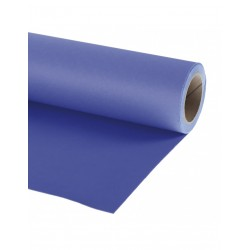 Fondo Lastolite Papel Royal (azul tipo croma) de 2,75 x 11 m.