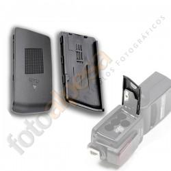 Repuesto Original tapa baterias Yn 568exII,Yn 568ex, Yn 560ex.