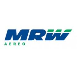 MRW Urgente. Entrega Islas Baleares