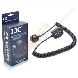 Cable TTL para Canon 3m. FC-E3