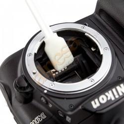 Bastoncillos limpieza sensor CCD/CMOS CL-SWAB2