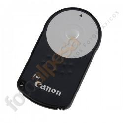 Disparador a Distancia IR compatible RC-6 para cámaras CANON