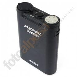 Bateria Godox PB820 Canon