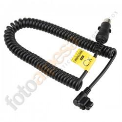 Cable Godox Cx para Canon