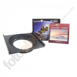 Kit simple Lucroit de 165mm