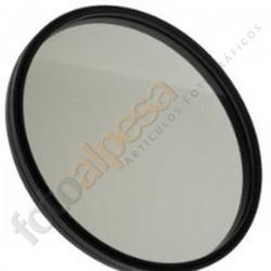 Filtro Polarizador 105 Formatt Hitech Circular
