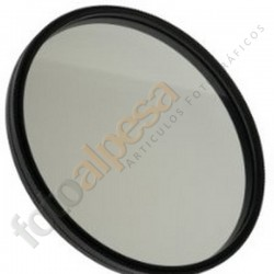 Filtro Polarizador 105mm Formatt Hitech