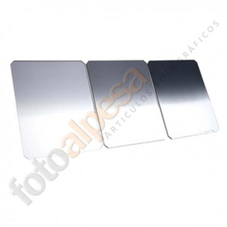 Kit Filtros Degradado Suave Formatt Hitech 100x150mm