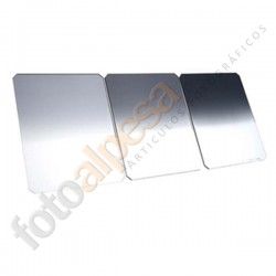 Kit Filtros Degradado Suave Formatt Hitech 165x200mm