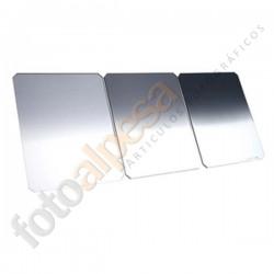 Kit Filtros Degradado Suave Formatt Hitech 165x200mm