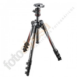 Manfrotto Befree MKBFRC4-BH
