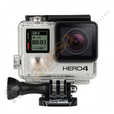 GoPro Hero4 Black Edition - Adventure