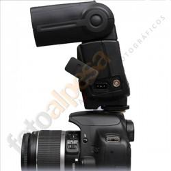 Yongnuo 565EX Nikon + Difusor