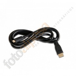 Cable HDMI GoPro