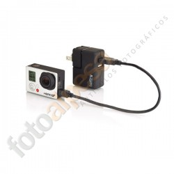 Cargador de pared GoPro