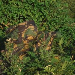 "Capelina de camuflaje ligera ""Hardwoods Green"""