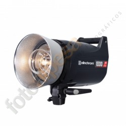 Flash compacto Elinchrom ELC Pro HD1000