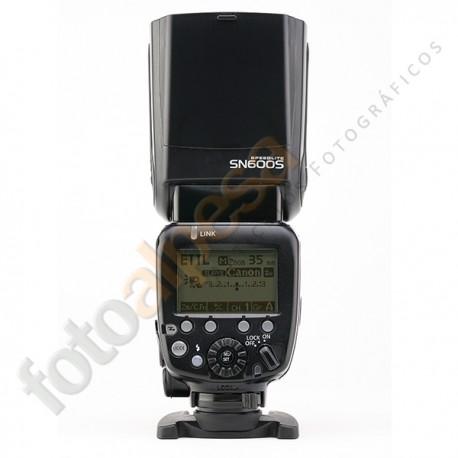Shanny SN600S